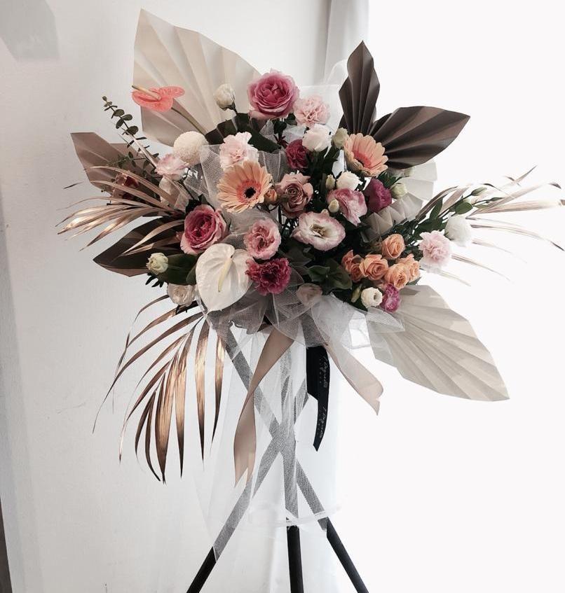 Shop hoa tươi ở Trà Vinh